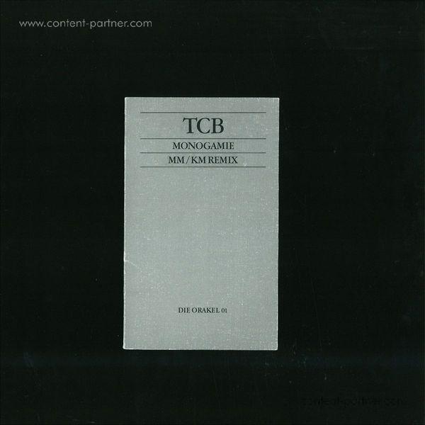 tcb - monogamie, mm/km remix