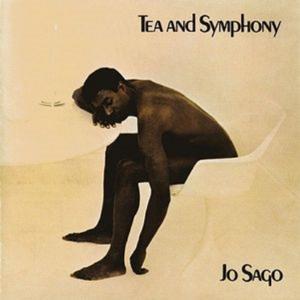 tea & symphony - jo sago
