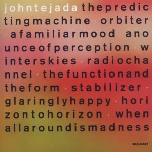 tejada,john - the predicting machine