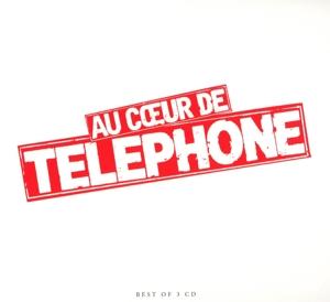 telephone - a coeur de telephone-best of
