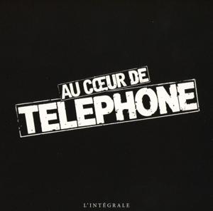 telephone - au coeur de telephone-integral
