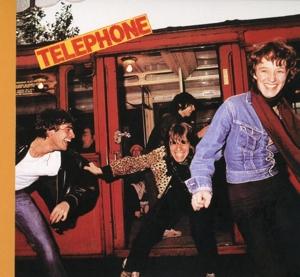 telephone - telephone (remastered2015)