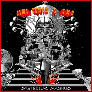 tenor,jimi & umo - mysterium magnum
