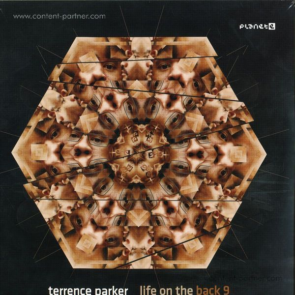 terence parker - life on the back 9