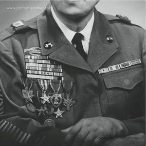 terrence dixon - badge of honor