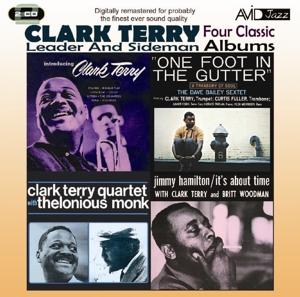 terry,clark - 4 classic albums