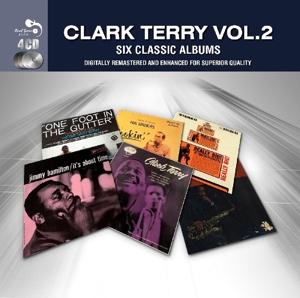 terry,clark - 6 classic albums 2