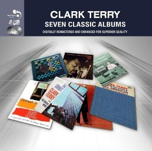 terry,clark - 7 classic albums