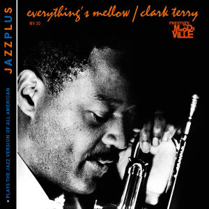 terry,clark - everything's mellow (+plays the jazz ver