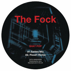 the FOCK - Shat Pop