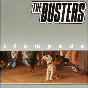 the busters - stompede