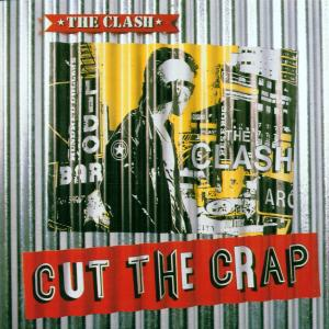 the clash - cut the crap