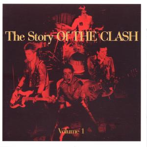 the clash - the story of the clash vol.1
