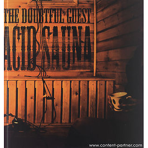 the doubtful guest - acid sauna