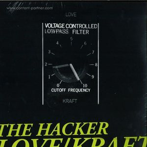 the hacker - love / kraft part 2