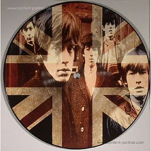 the rolling stones - come on / memphis tennessee