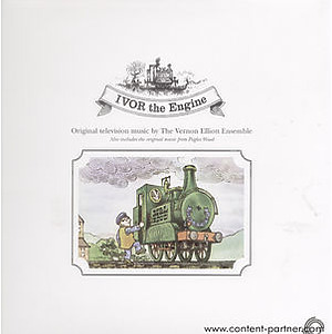 the vernon elliot ensemble - ivor the engine & pogles wood ost