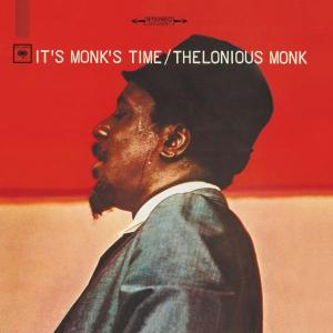 thelonious monk - it''s monk''s time