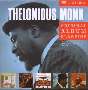 thelonious monk - original album classics