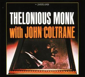 thelonious monk - ...with john coltrane