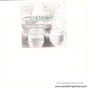 theo parrish - Chemistry/ Untitled