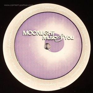 theo parrish - moonlight music & you