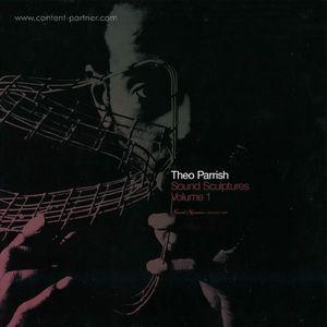 theo parrish - soundsculptures vol.1