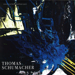 thomas schumacher - dances on wood / wake up