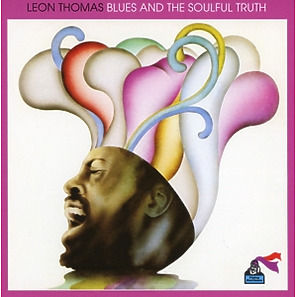 thomas,leon - blues and the soulful truth