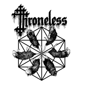 throneless - throneless