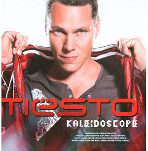tiesto - kaleidoscope (freshly repressed)