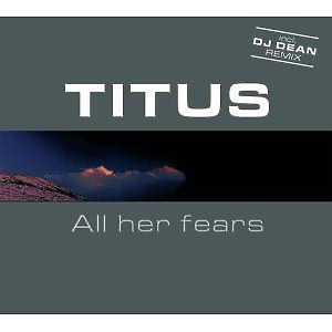 titus - all her fears