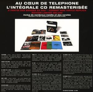 t?l?phone - au coeur de telephone-integral (Back)