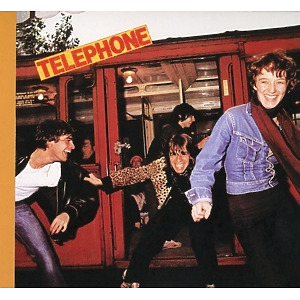t?l?phone - telephone (remastered2015)