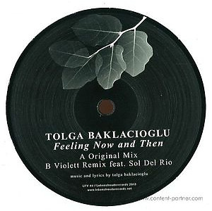 tolga baklacioglu - feeling now and then
