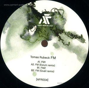 tomas rubeck - fm