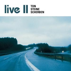 ton steine scherben - live ii