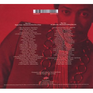 toussaint,allen - everything i do gonh be funky-the (Back)