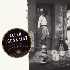 toussaint,allen - the bright mississippi