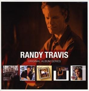 travis,randy - original album series