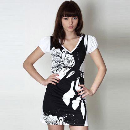 trentemoeller collection - the dress - s