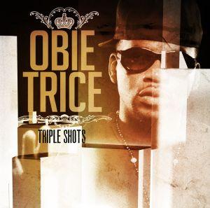 trice,obie - triple shots