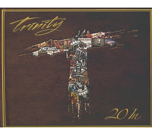 trinity (sadat x,ag & dj jab) - 20 in