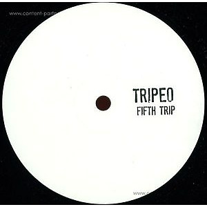 tripeo - fifth trip (Vinyl only)