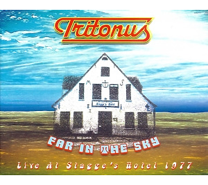 tritonus - far in the sky-live at stagge's hotel 19