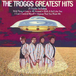 troggs,the - greatest hits