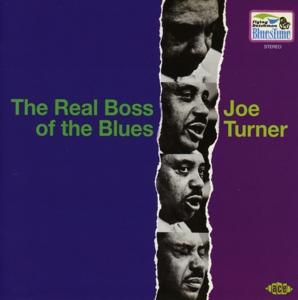 turner,joe - the real boss of the blues