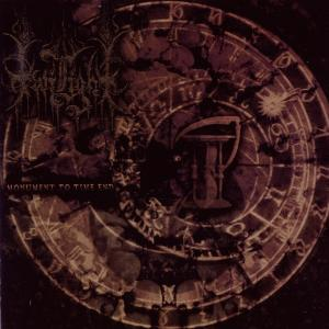twilight - monument to time end