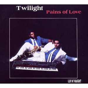 twilight - pains of love