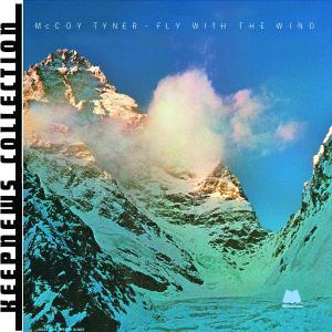 tyner,mccoy - fly with the wind (keepnews collection)